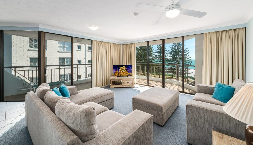 Coolangatta Apartments | Bayview Apartments