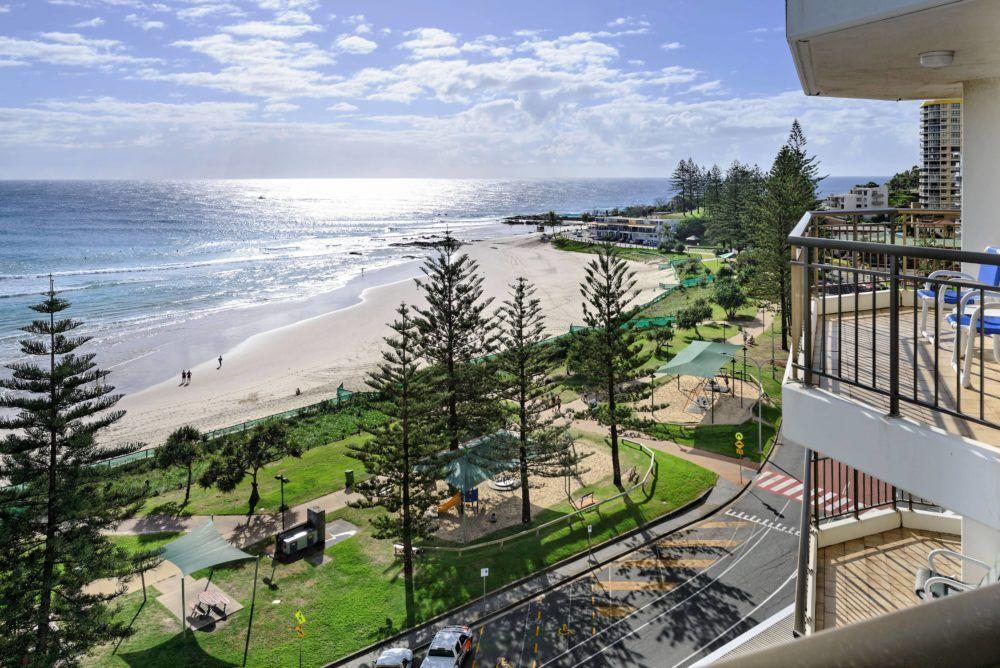 Family Accommodation Gold Coast | Bayview Apartments
