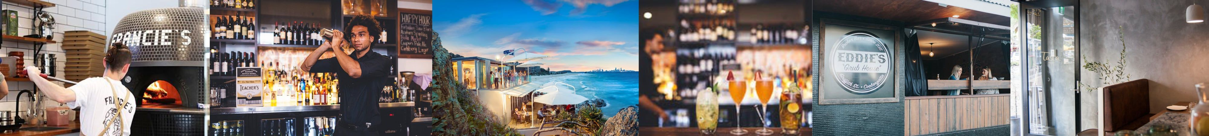 Gold Coast Restaurants