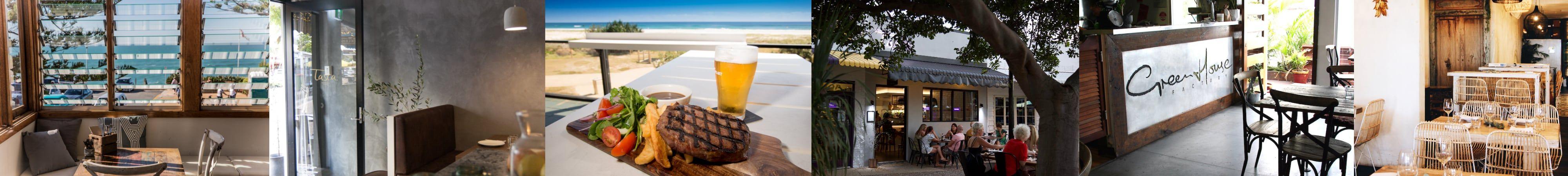 Queensland Restaurants
